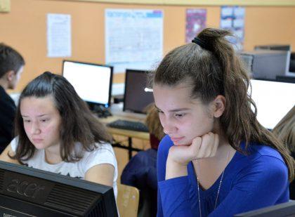 Na informatici